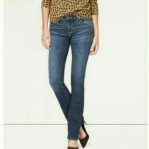 Ann Taylor LOFT Modern Boot Cut Size 8